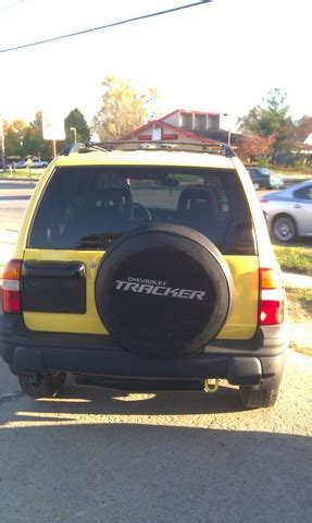 tracker boats des moines 2003 chevrolet tracker for sale in des moines ia