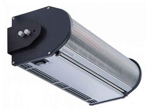 heated air curtain berner drive thru window dtu03 air curtain electric heat