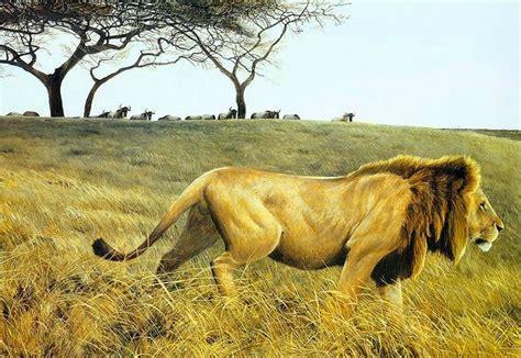 imagenes de animales naturales im 225 genes arte pinturas paisajes y animales en pinturas de