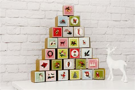Advent Calendar Handmade - advent calendar ideas new calendar template site