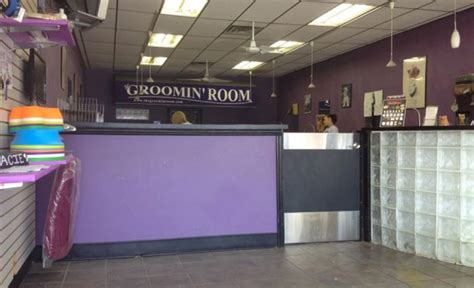 groomers in my area stunning grooming shop design ideas pictures davescustomsheetmetal