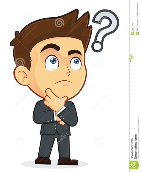 young man head clip art man with question mark clipart clipart suggest