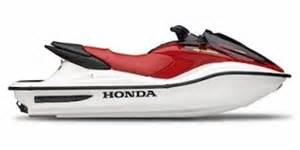 2004 Honda Aquatrax F 12 Aquatrax R 12x Quotes