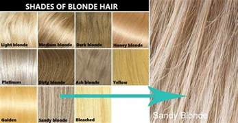 hair color list hair color dye chart pictures highlights
