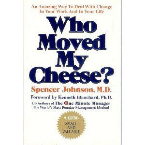 libro who moved my cheese 37 best books i ve read images on books to read libros and life coaching