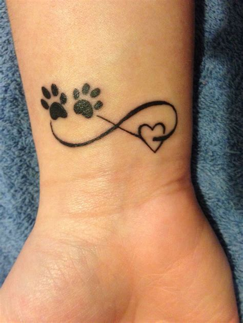 cute  meaningful love themed tattoo designs