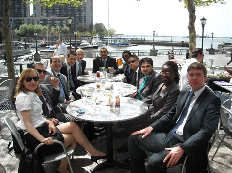 Second Mba From Oxford by Confessions Of An Oxford Mba Hilary Trek Part 1 New York