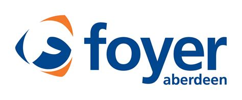 Foyer Logo by Aberdeen Foyer Health And Social Care Alliance Scotland