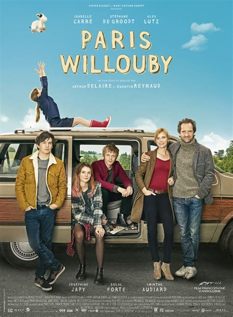 film comedie francais 2016 paris willouby film 2015 allocin 233