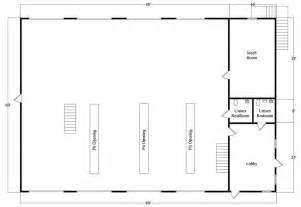 shop floor plans pre construction services metal building designs general steel