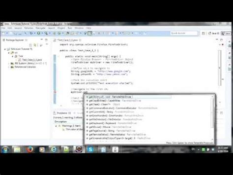web testing tutorial test automation made easy selenium webdriver web
