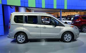 Ford And Connected Car How To Buy Ford Transit Connect 187 Cars In Your City