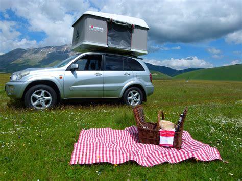 tenda da auto auto home maggiolina grand tour la tenda da tetto