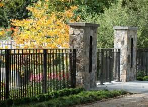 Types Of Backyard Fences » Home Design