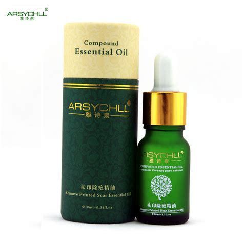 Treating Acne With Essential Oils by Care Arsychll Essential Oils Acne Scar Removal