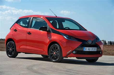 Pictures Of Toyota Aygo Toyota Aygo Automatic 2014 Review Auto Express