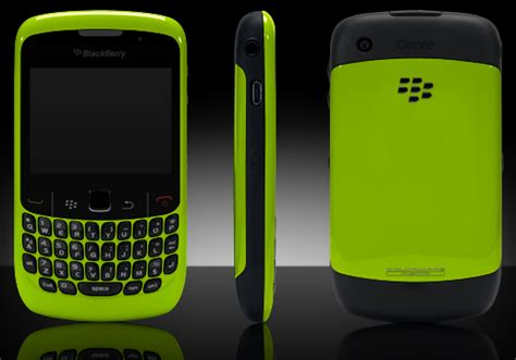 Casing Hp Blackberry Curve 8520 colorware blackberry curve 8520 now available crackberry