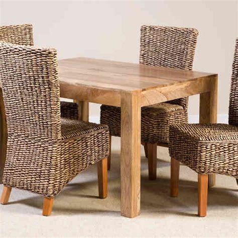 Teak Dining Room Set tavoli etnici legno vendita online prezzi scontati etnico