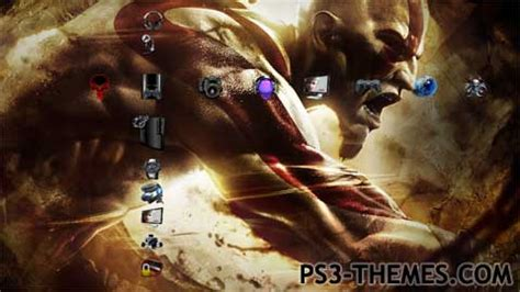themes of god s grandeur ps3 themes 187 search results for quot god of war quot