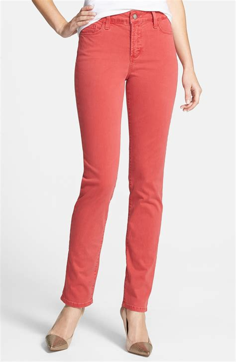 Home Decor Stores In Omaha Ne skinny jeans for women colored skinny jeans red black nydj