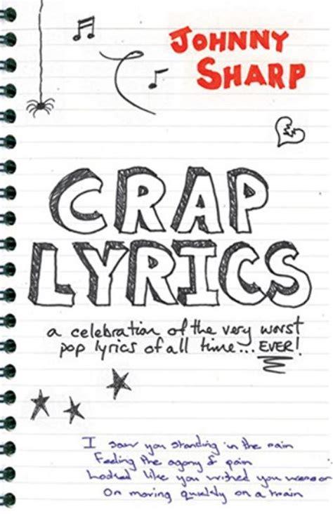 Mba Literary Agency Uk by Crap Lyrics Mba Literary Agents