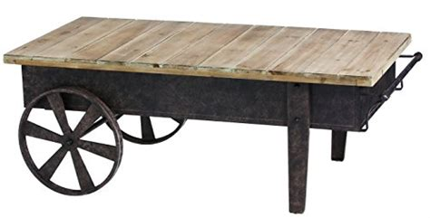 railroad cart table railroad cart coffee tables