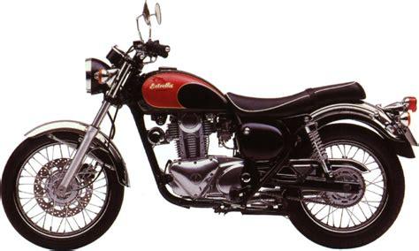 Triumph Motorrad 250ccm motorrad