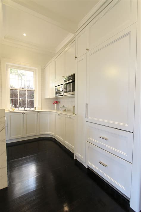 modern shaker style kitchen a modern shaker style kitchen completehome