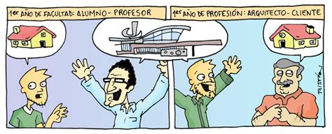 imagenes comicas com el estudiante de arquitectura a trav 233 s de 15 tiras c 243 micas