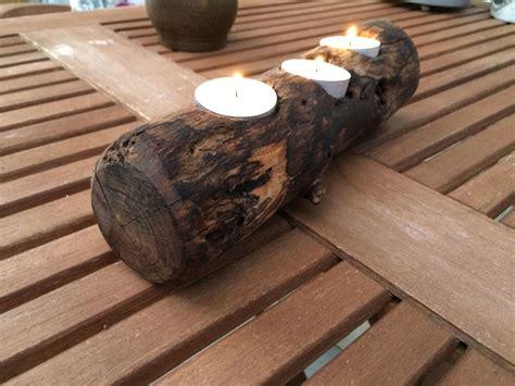teelicht kerzenhalter teelichthalter aus holz kerzenhalter teelicht holz deko
