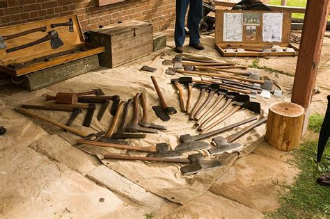 woodworkers of the world the most traditional woodworking tools in one article