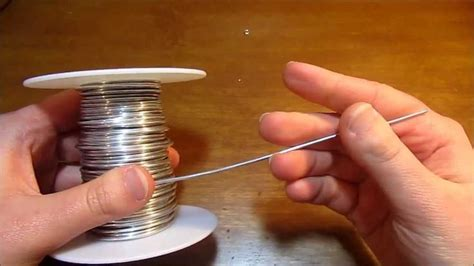 types of wire for jewelry jewelry basics wire terminology and types for