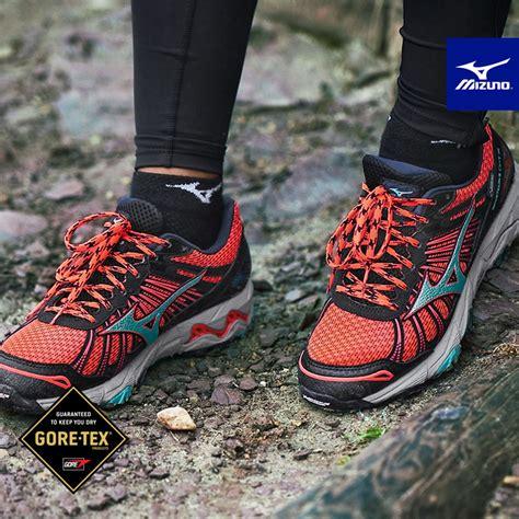 mizuno womens running shoes reviews mizuno wave mujin 3 tex trail s running shoes