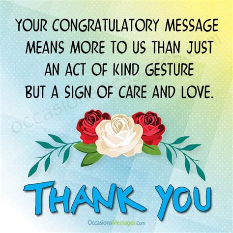 Wedding Congratulation Status by Thank You For Wedding Congratulations Messages Occasions