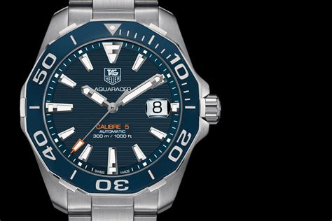 Tag Heuer Aquaracer 300m Swiss Clone 1 1 1 5 cheap but high quality tag heuer replica watches find high quality more swiss replica