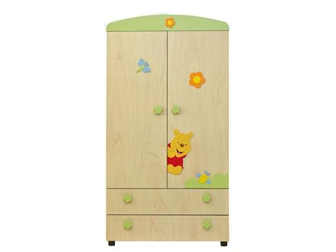Baby Closet Furniture by Baby Nursery Furniture Set With Winnie The Pooh From