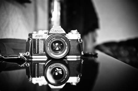 photography camera wallpaper black and white analogue b w black and white camera canon image