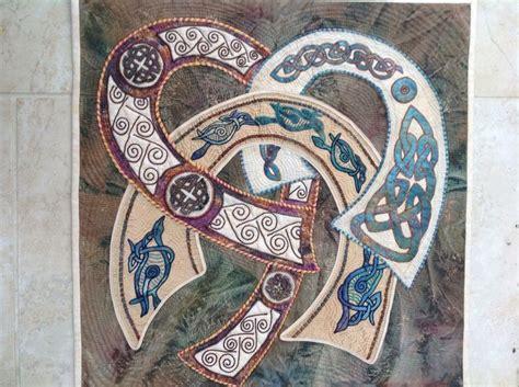 Celtic Quilting Designs by 100 Best Quilt Celtic Images On Celtic Knots