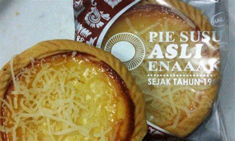Pie Asli Enaaak Enak Oleh Oleh Khas Bali 2 pie asli cap enaaak salah satu panganan enak di bali
