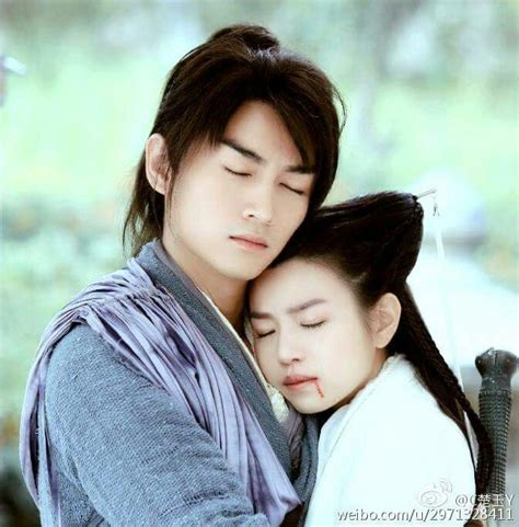 film romance of the condor heroes 2014 36 best images about the condor heroes 2014 on pinterest
