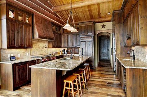 Log Cabin Themed Home Decor by Pretty Tongue And Groove Pine Vogue Denver Rustic Spaces
