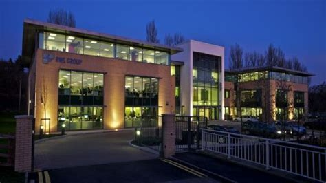 rws group plc translation service provider  chalfont