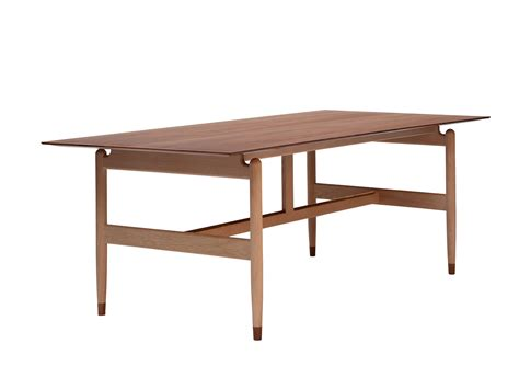 Kaufmann Desk Copy by Buy The Onecollection Finn Juhl Kaufmann Table At Nest Co Uk