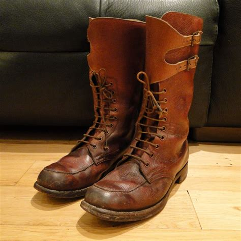 ww2 boots ww2 combat boots images