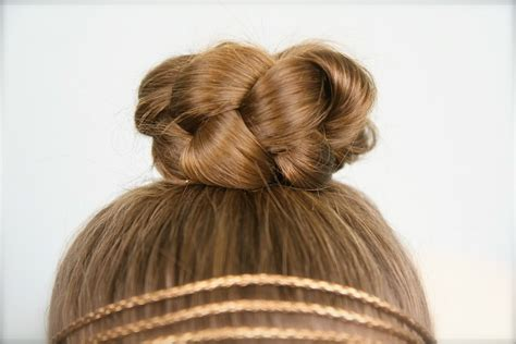easy hairstyles for dances simple braided bun cute girls hairstyles cute girls