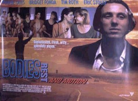 phoebe cates bodies rest and motion bodies rest and motion movie poster 2 of 2 imp awards