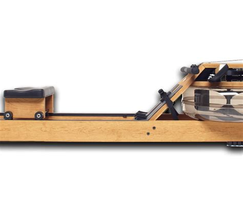 The Waterrower Oxbridge All The Of The River Without Leaving Your Living Room by Waterrower Oxbridge With S4 Monitor Rowing Machine