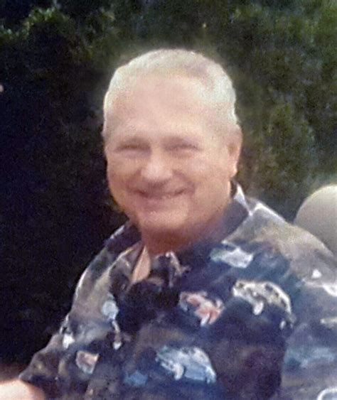 obituary for william quot bill quot wolfrey services