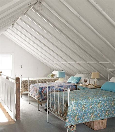attic area 16 awesome attics that will make you rethink your space