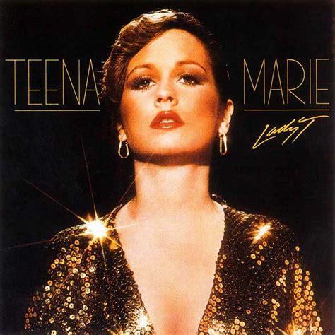 Teenia Marie | teena marie did this for lenny kravitz when he was